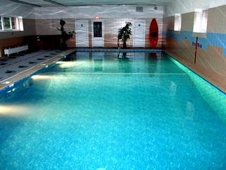 Bazén Nové Hamry