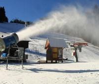 Ski areál Náprava