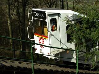 Rozhledna Diana