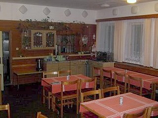 Chata Mariánka - Mariánská