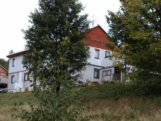 Chata Permoník - Mariánská